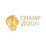 Champ Vision Logo