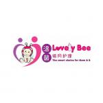 Lovely Bee Logo