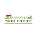 MSK Fresh Logo